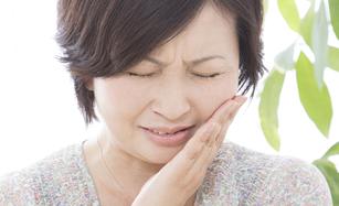 高齢の歯科治療